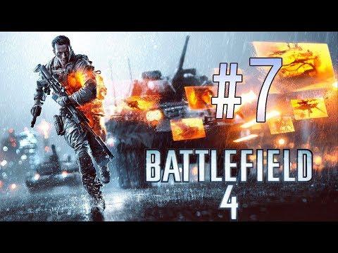Battlefield 4 - Ep. 7 - Tashgar - Español