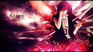 Sasori vs Sakura & Chiyo - AMV Snake Eyes | compilation