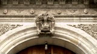 Arquitectura Barroca- San Felipe Neri- Oaxaca