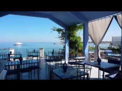 La sicilia raccontata dall 39 hotel palladio di giardini - Hotel palladio giardini naxos ...