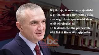 Meta Rama replika ne distance ABC News Albania