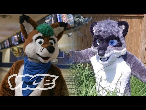 The Truth About Furries: Fandom Not Fetish