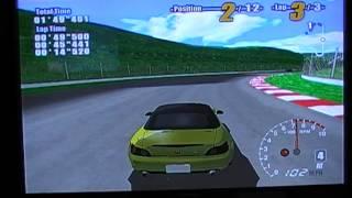 GT Pro Series (Nintendo Wii)