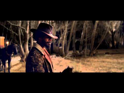 Django Unchained - Bande Annonce - VF