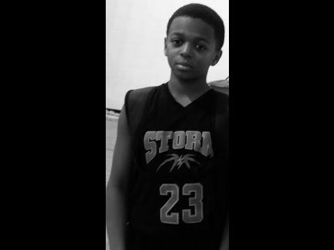 Kaleb Givens 7th Grade Highlights