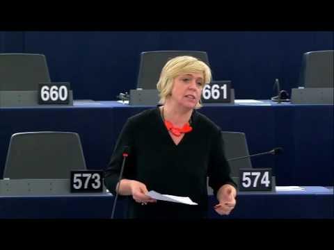 Hilde Vautmans 22 Nov 2016 plenary speech on Situation in the West Bank