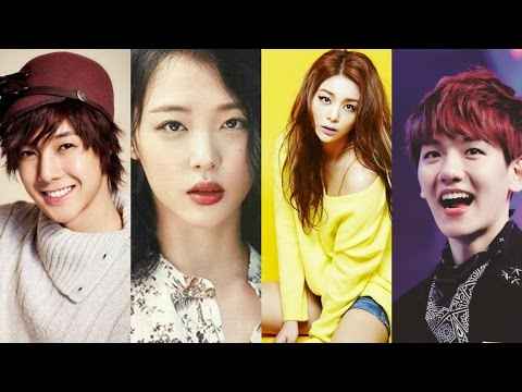 15 K-Pop Idols Who Have Committed A Crime