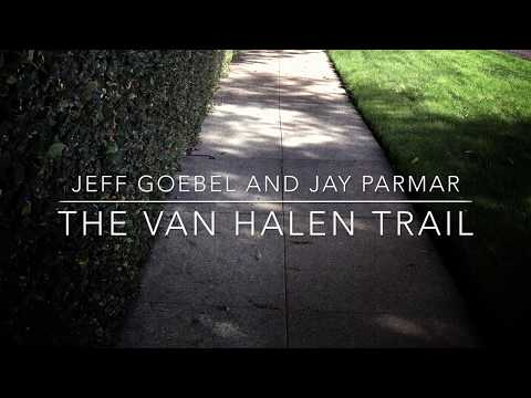 The Van Halen Trail With Jay Parmar