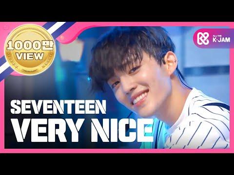 ShowChampion EP193 Seventeen VERY NICE YouTube