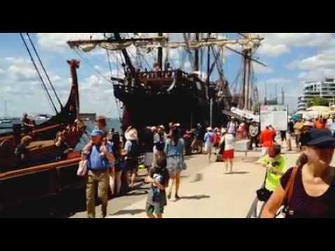 Toronto Tall Ships