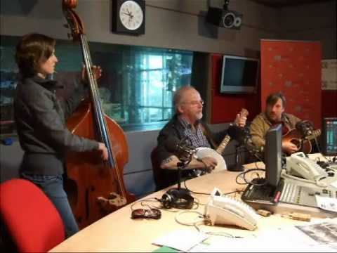 Tasmania ABC Radio.wmv