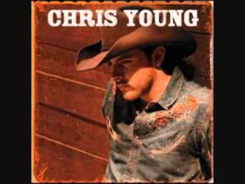 Chris Young Center Of My World