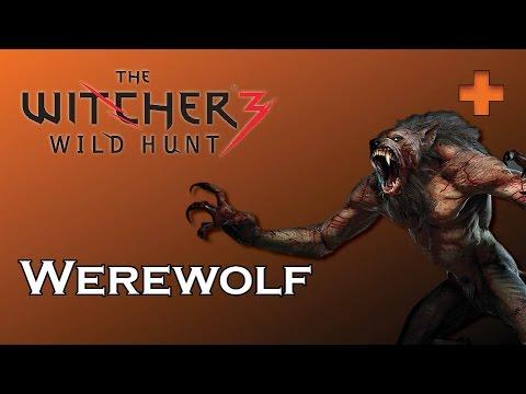 wild at heart witcher 3 werewolf regen