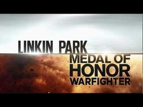 Linkin Park - LIES GREED MISERY (Medal Of Honor: Warfighter Theme Song)
