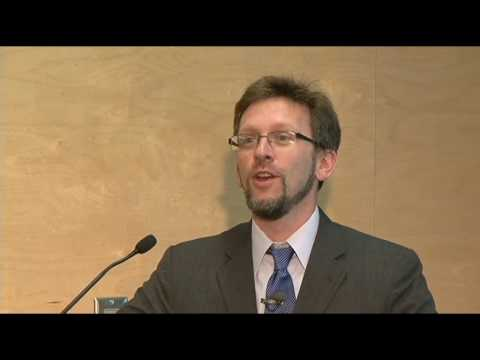 Jacob T. Levy: Rationalism, Pluralism, and Freedom