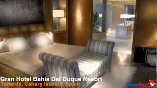 Top 10 hotels in canary islands