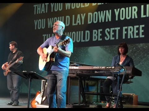 Church at Viera Worship - This is Amazing Grace