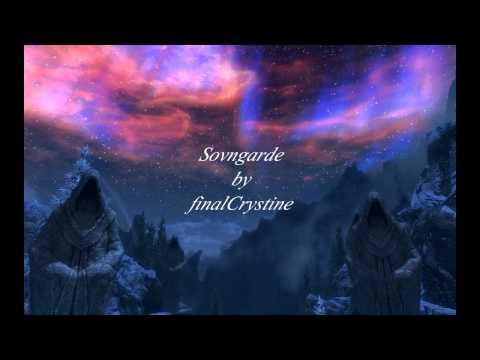 [Cover] Sovngarde - Skyrim (acapella)