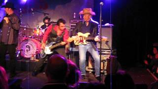 Beat Farmers with Dave Alvin & Steve Berlin - Never Goin
