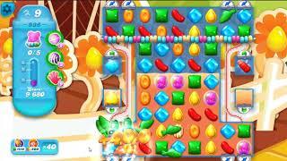 Candy Crush Soda Saga ~ Level 936