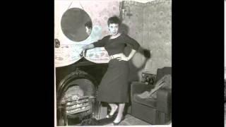 "Shirley Bassey ""Burn My Candle (At Both Ends)""  (1964)"