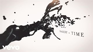 Rise Against - Tragedy + Time (Lyric Video)