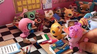 Minişler: Okul Pikniği    Minişler Cupcake Tv