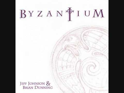 Jeff Johnson & Brian Dunning -- Byzantium (Golden City)