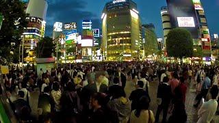 Shibuya's_Hachiko_Scramble_in_24_Hours_★_ONLY_in_JAPAN