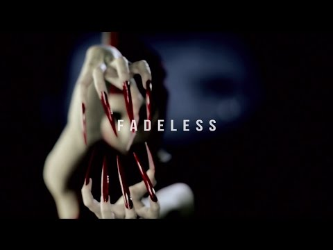 the GazettE 『FADELESS』Music Video