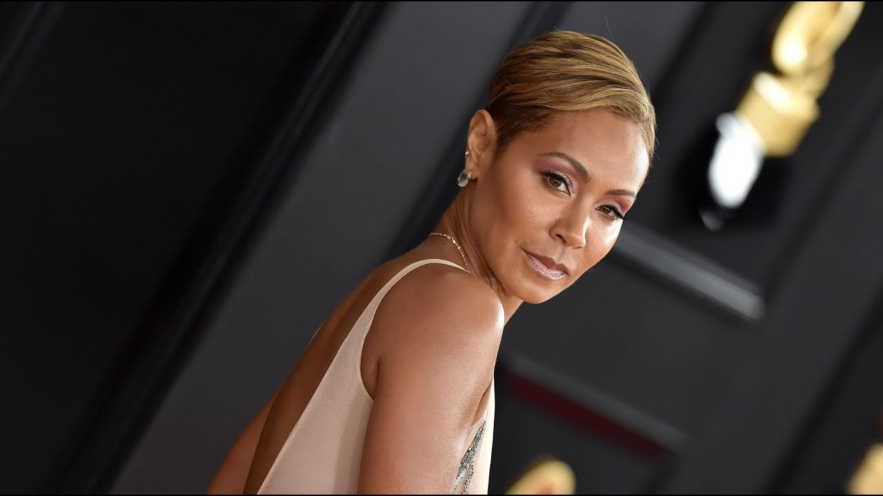 Jada Pinkett Smith under fire for Oscars comments about man in a dress
