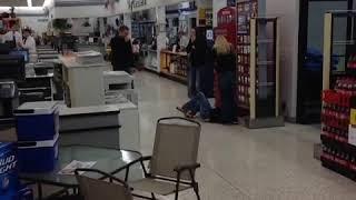 Redbox Scare Cam Vine - A Funny Vine on FunnyVineVideos.com.mp4