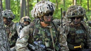 イギリス陸軍グルカ旅団(グルカ兵) - Brigade of Gurkhas British Army