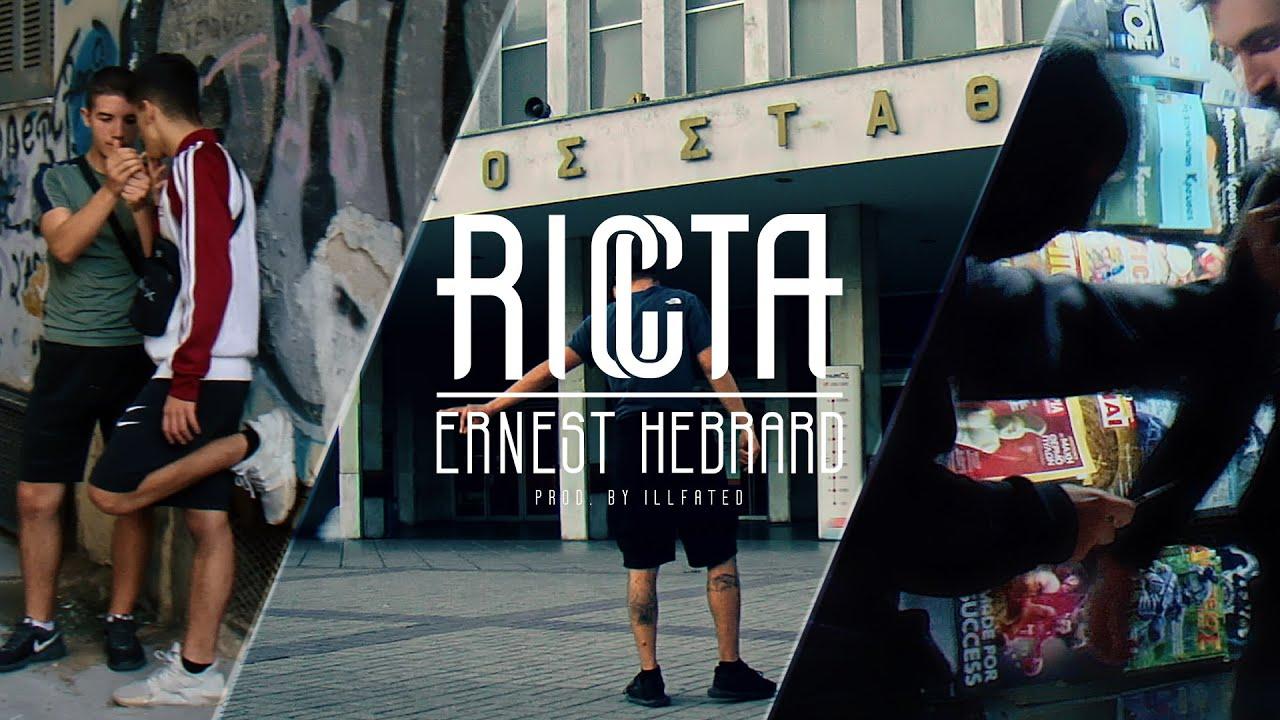 Download RICTA - ERNEST HEBRARD (Official Video)