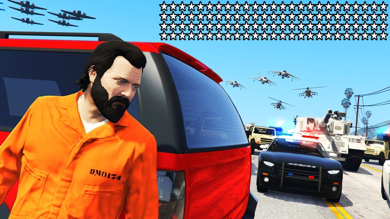 gta-5-100-star-wanted-level-can-we-escape