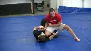 BJJ Technique - Knee Slide Attacks - Firas Zahabi