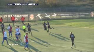 Jolly Montemurlo-Ghivizzano B. 1-1 Serie D Girone E