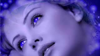 Синий синий иней...