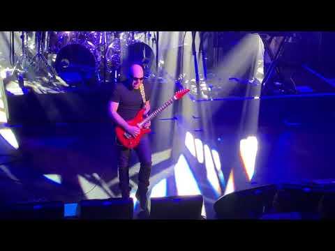G3 - Joe Satriani - Thunder High on The Mountain