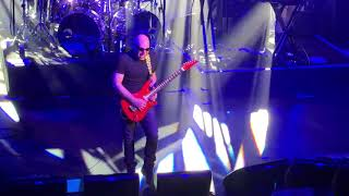 G3 - Joe Satriani - Thunder High on The Mountain