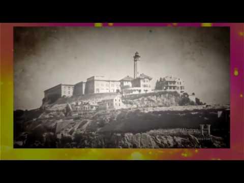Alcatraz Prison Truth ★ New Documentary HD 2017