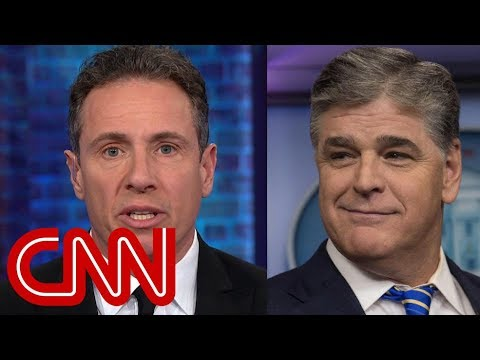Chris Cuomo: What Sean Hannity says, Trump does