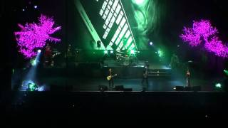 Manic Street Preachers -  Found that Soul - 17.12.2011 - O2 Arena London