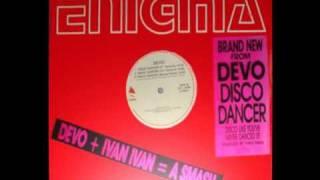 Devo - Disco Dancer (Bonus Beat)(1988)