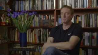 John Larkin in Conversation: The Pause
