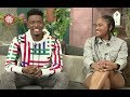 El World Music Stars: Simmy and Sun El Musician | Afternoon Express | 19 July 2019