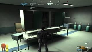 Max Payne 2 walkthrough - Too Stubborn to Die