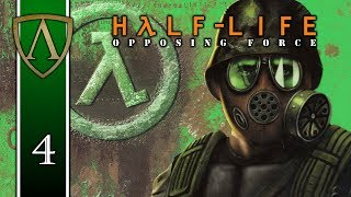 Let's Play Half-Life: Opposing Force -- 4