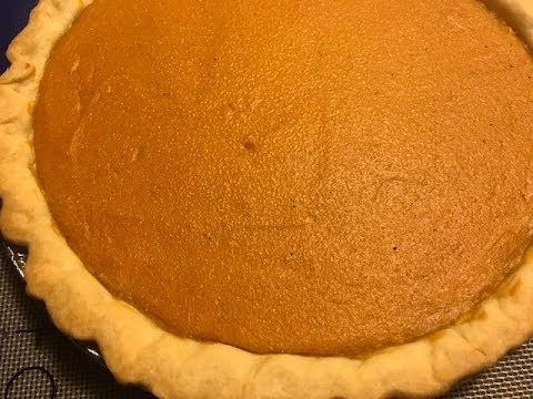 How To Make A Southern Style Sweet Potato Pie! Holiday Series