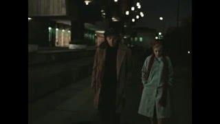 Москва слезам не верит: Диалог Гоши и Александры(with russian subtitles)